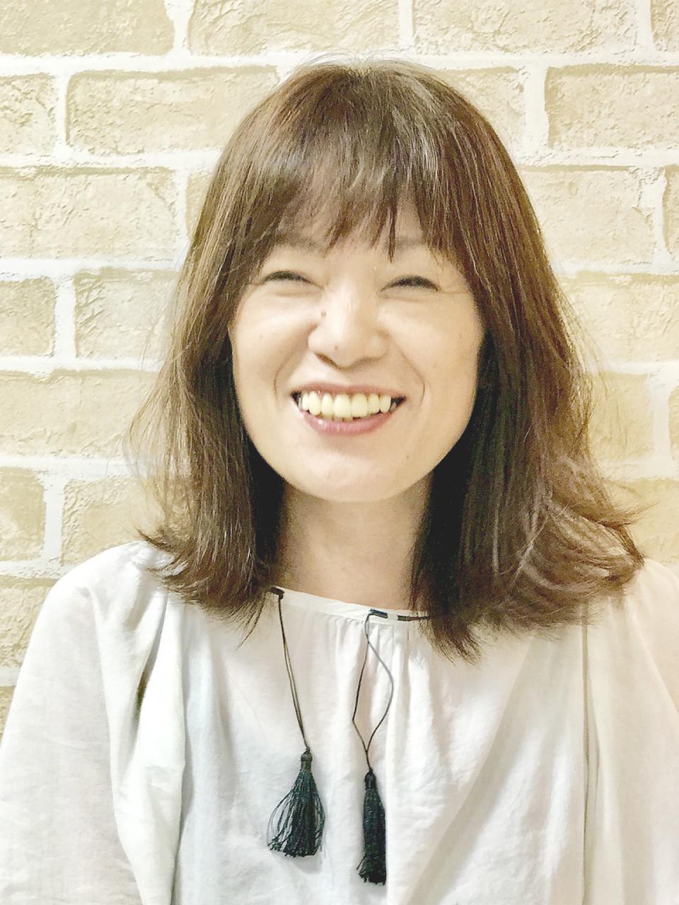 山口 恵美子