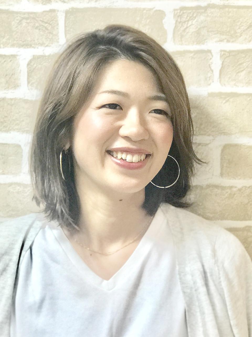後藤 恵奈