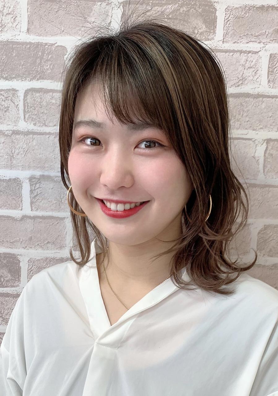 戸田 綾乃