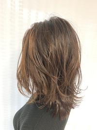 30代40代人気★大人可愛い×くびれミディアムヘア